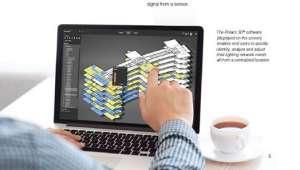 欧司朗发布新ENCELIUM智能照明系统 ,推进数字化照明变革氮气弹簧